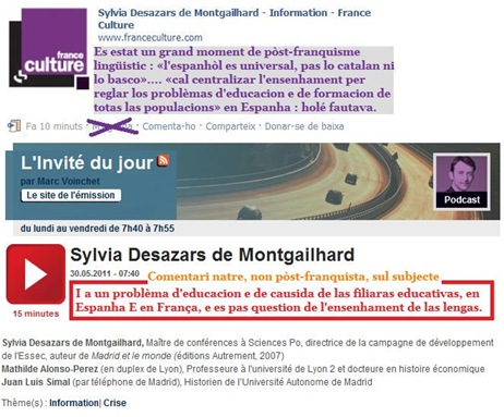 Sylvia Desazars de Montgaillard