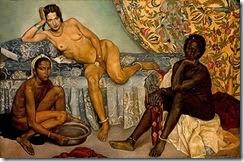 emile-bernard-tres-razas-obras-maestras-de-la-pintura-juan-carlos-boveri