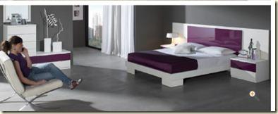 muebles de dormitorios para matrimonio-e