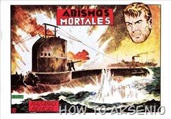 P00041 - Abismos Mortales v2 #41