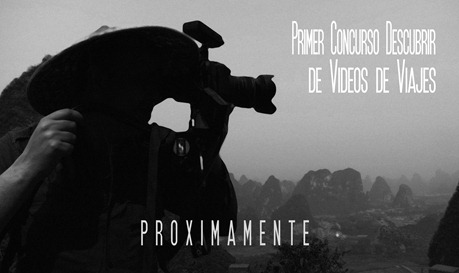 concursos video Descubrir Tours