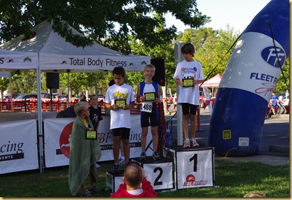 TRI for KIDS and TRI for REAL 161