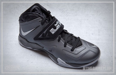 nike zoom soldier 7 xx the game plan by champs 1 05 The Game Plan by Champs   Nike Zoom Soldier VII Collection