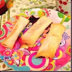 spring rolls 2