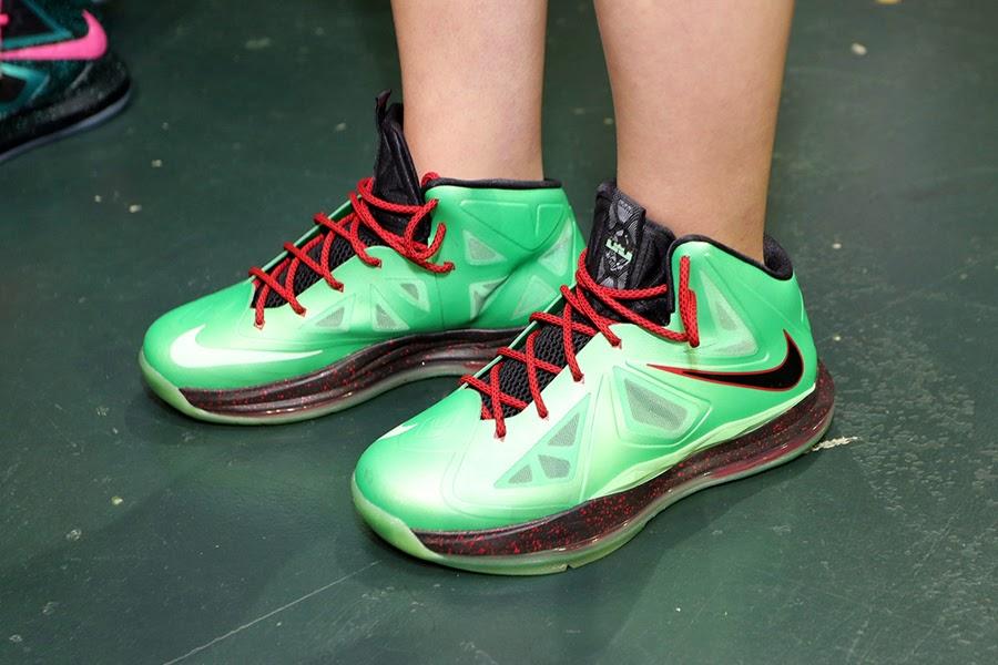 ... Sneaker Con Miami October 2013 LeBrons OnFeet Recap ... 9611897b6