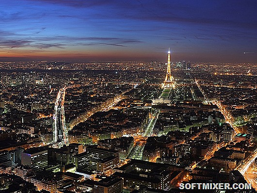 paris_night-light-view
