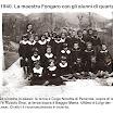 1940. La maestra Fòngaro con i suoi alunni di quarta.jpg