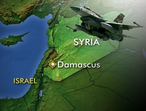 syria-under-attack