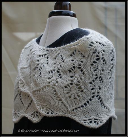 kipepeo shawlette (8)