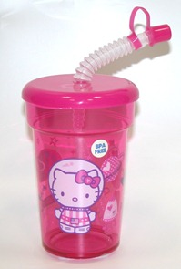 Hello Kitty NASA Vaso