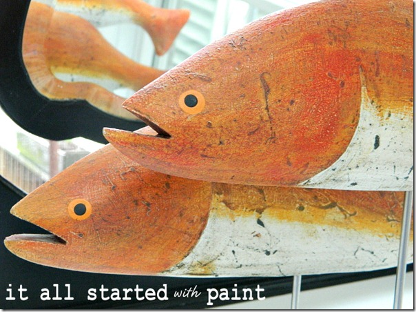 fish_sculpture_from_thrift_store