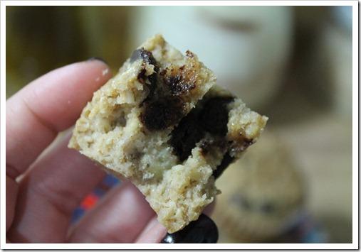 oatmeal muffins 018