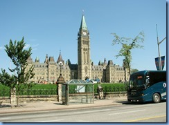 6047 Ottawa Wellington St - Parliament Buildings - Centre Block