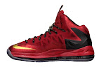 nike lebron 10 ps elite championship pack 11 08 Release Reminder: LeBron X Celebration / Championship Pack
