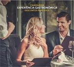 campanha experiencia gastronomica chefsclub easytaxi