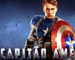Capitão América contra a Shield