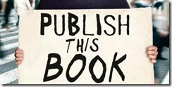 Publish this book!