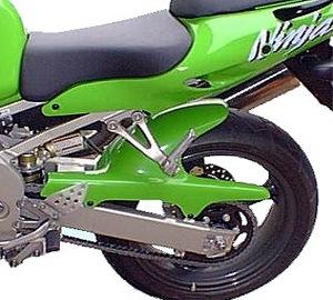 Ανάκληση μοτοσικλετών Kawasaki για αντικατάσταση του ανορθωτή