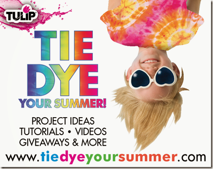 tie dye your summer info