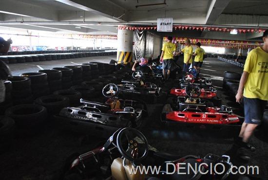 CityKart Racing Makati18