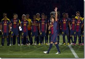 presentación barcelona 2012-2013
