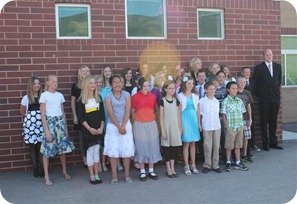 6th Grade Advancement 004 (Medium)