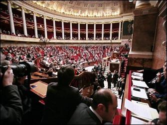 França Parlamento
