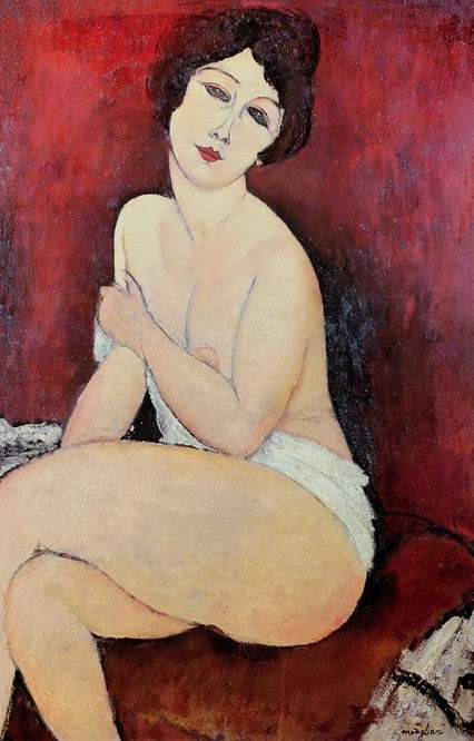 seated-nude-amedeo-modigliani