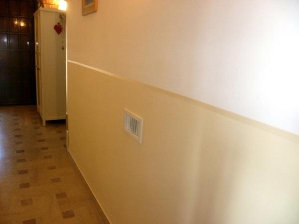 Alterego: dipingere le pareti in 2 ore spendendo pochissimo!