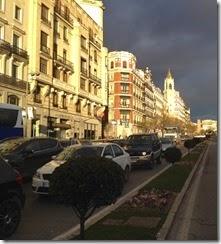 Distrito Retiro, Madrid
