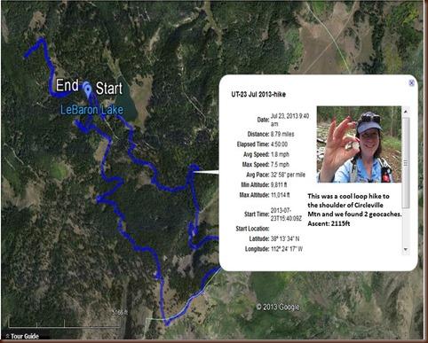 Rv Tires Near Me >> Mud-on-the-tires Full-time RV Adventure: UT -- Kents Lake ...