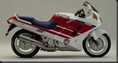 Honda CBR1000F 90  1