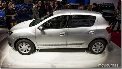 Dacia Sandero 2013 31
