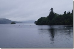 Rydal Mount Lake Windermere