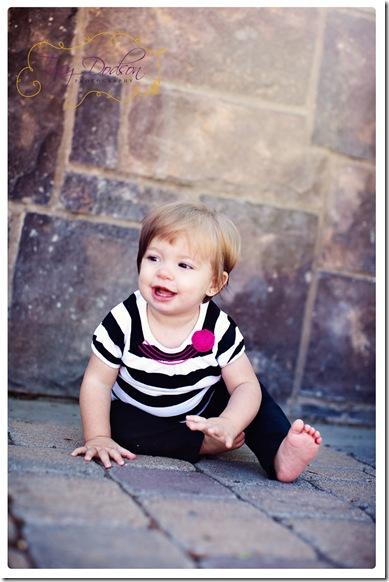 Mazie 11 Months   346 love blog