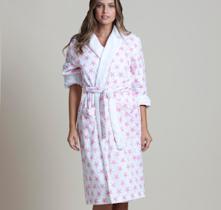 Seaside Collection Robe