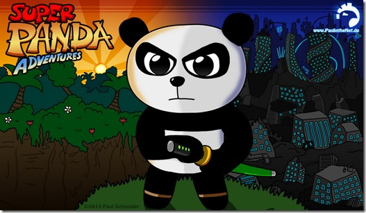 pandawall