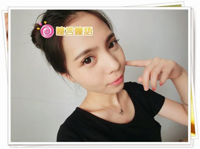 韓國GEO隱形眼鏡-Mari Gold星晨咖9