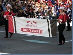 8823 Alberta Calgary Stampede Parade 100th Anniversary