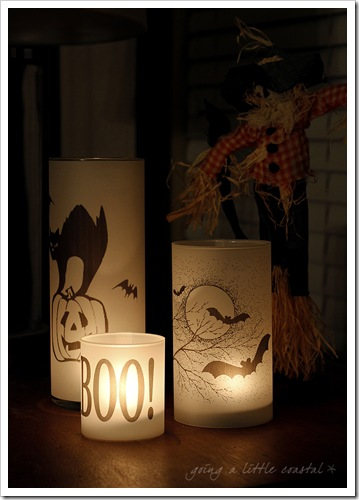 halloween candles copy