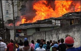 favela Moinho