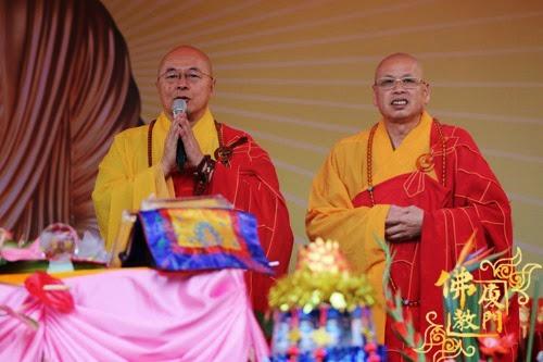 Thời sự tin tức Phật gáo thế giới - Người Áo Lam - 006
