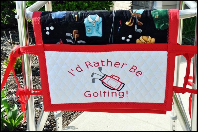 golfing walker caddie 002