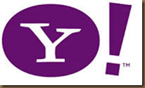logo for Yahoo