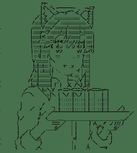 一条蛍 猫耳 (のんのんびより)