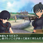 Senran Kagura Burst Crimson Girls - sexy screenshots_6.jpg
