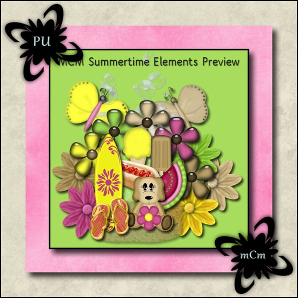 mcm-summertime-elements preview