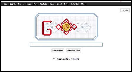 Google Tear  of the Snake