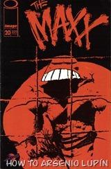 P00022 - The Maxx #20