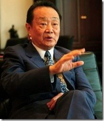 Robert Kuok net worth 2011